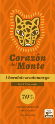 Chocolate 70% Cacao